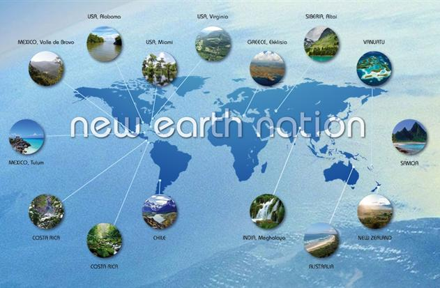 New earth project enlightened humanity we therefore undertake programs and initiatives new earth institute new earth exchange new earth retreats etc which support the emergence of this publicscrutiny Image collections